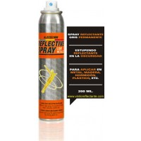 Espray reflectante Light Metallic