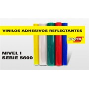 VINILOS REFLECTANTES NIVEL I DE ORALITE