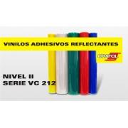 VINILOS REFLECTANTES NIVEL II DE ORALITE